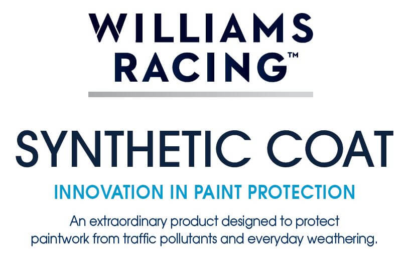 Williams Synthetic Coat